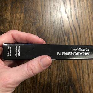 NIB Bare minerals Blemish Remedy concealer stick